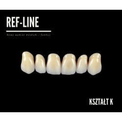 REF-LINE Kształt K