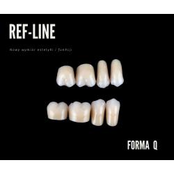 REF-LINE zęby boczne Q