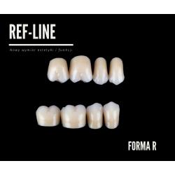 REF-LINE zęby boczne R