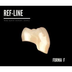 REF-LINE zęby boczne F