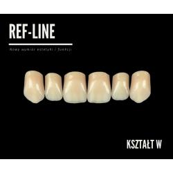 REF-LINE Kształt W