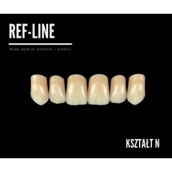 REF-LINE Kształt N