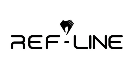 Zęby kompozytowe REF-LINE